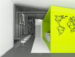معماری-رستوران